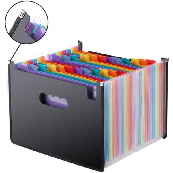 File Folder A4 Organizer 2