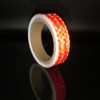 3M Bike Stickers Decals Reflective Stickers Strip Bicycle Reflective Tape Sticker Bicycle Wheel Bike Bicycle Accessories 4