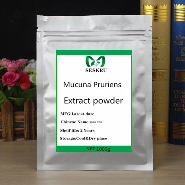 Mucuna Pruriens Extract  powder 3