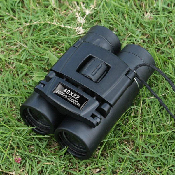 HD Powerful Binoculars 2000M Long Range 40x22 2