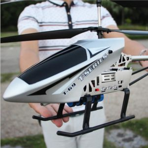 85*9.5*24cm super large 3.5 channel 2.4G Remote control aircraft RC Helicopter plane Drone model Adult kids children gift toys