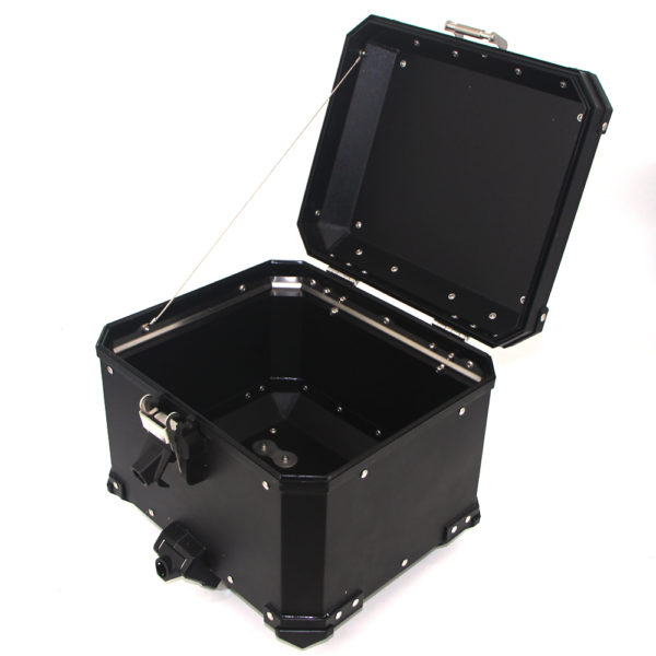 FAdventure Motorcycle Panniers Saddlebag Top Case Box 5