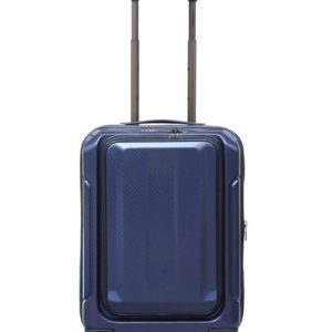 Suitcase Sydney blue suitcase Carry-on Luggage Classic travel trip luggage