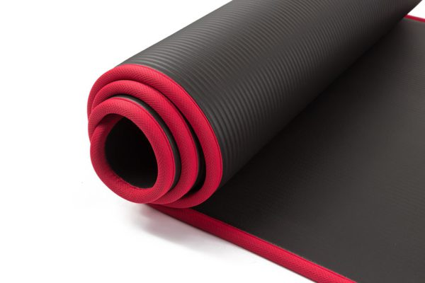 Yoga Mats For Fitness Tasteless Pilates Gym Exercise 4