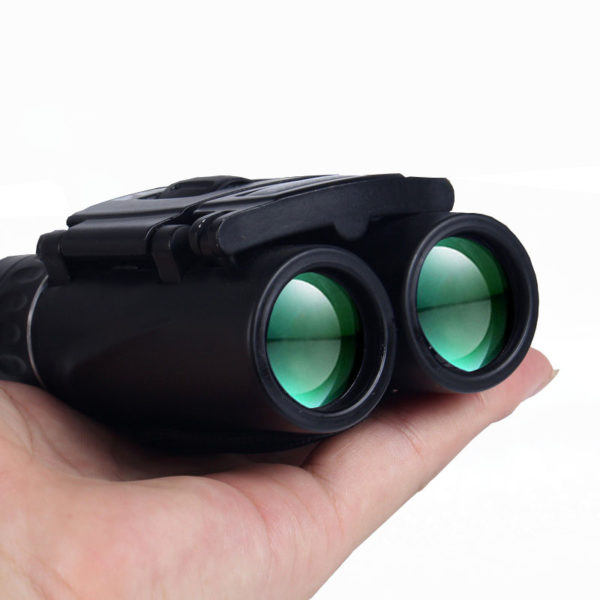 HD Powerful Binoculars 2000M Long Range 40x22 1