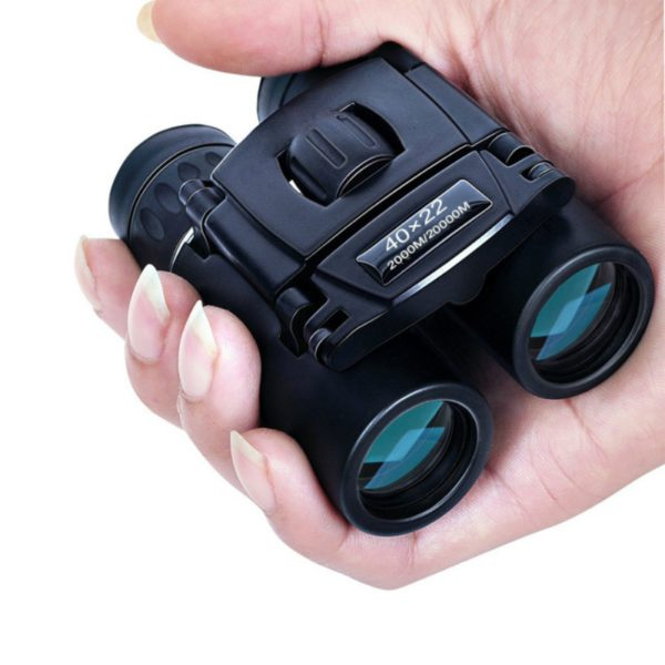 HD Powerful Binoculars 2000M Long Range 40x22