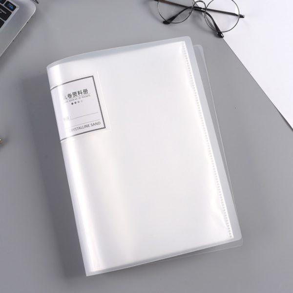 Large bookle folder 1