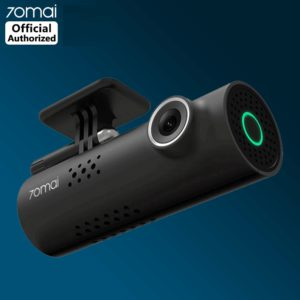 70mai Dash Cam Car DVR Wifi APP Voice Control 70 Mai Dash Cam 1S FHD 1080P Night Vision Car Camera Auto Video Recorder G-sensor