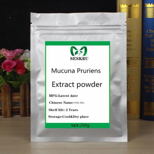 Mucuna Pruriens Extract  powder 1