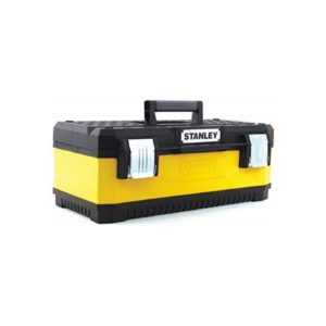 STANLEY-1-95-612-toolbox metal yellow 20 inch