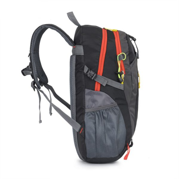 Travel Climbing Waterproof Backpacks Men 2