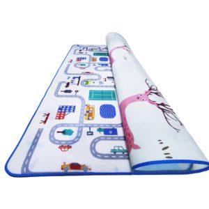 Baby Playmat Eva Foam Crawling Pad Play Mat For Kids Children Carpet Gym Puzzles Games Developing Mats Toys Blanket Rug Floor