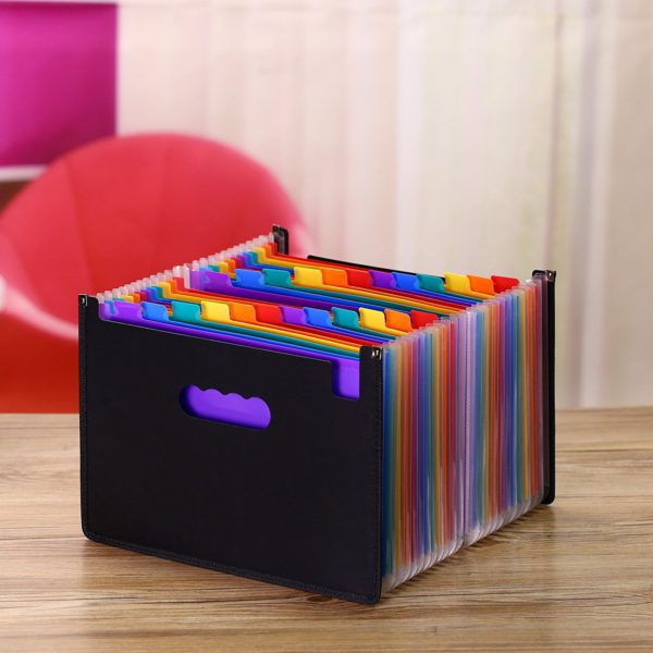 File Folder A4 Organizer 5