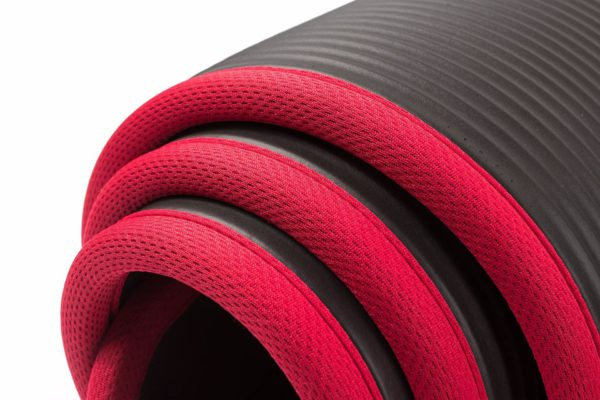 Yoga Mats For Fitness Tasteless Pilates Gym Exercise 5