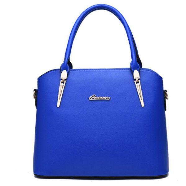 100% Genuine leather Women handbag 2019 New Three piece type fashion Crossbody Shoulder Handbag women messenger bags 1