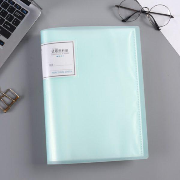 Large bookle folder 2