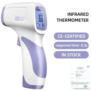 CEM DT-8806S/H Non-contact Infrared Thermometer For Measuring  Temperature High-Precision Temperature Measuring Tool