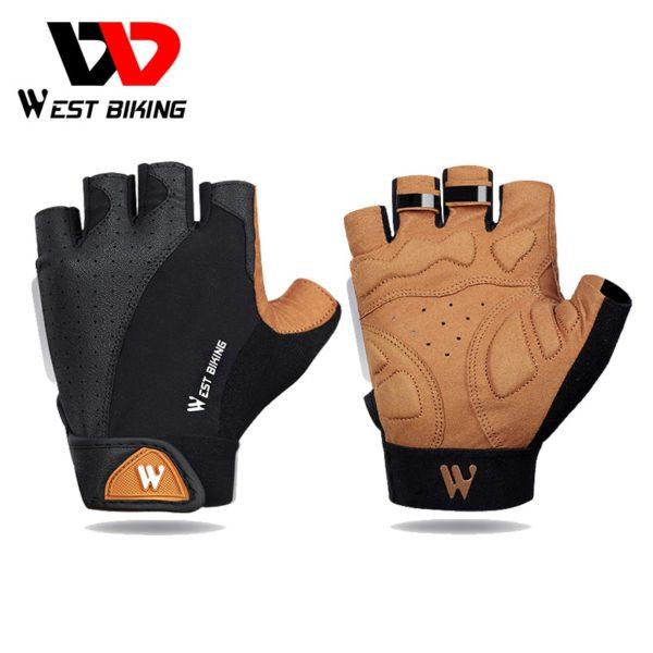 WEST BIKING Cycling Gloves 3