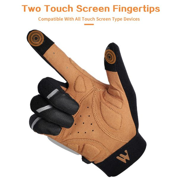 WEST BIKING Cycling Gloves 1