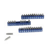 WORKPRO Home Tool Set Household Tool Kits Socket Set Screwdriver Set Home Repair Tools for DIY Hand Tools 4
