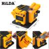 HILDA 96W 3in1 Multifunction sharpener Household Grinding Tool sharpener drill for knife Twist drill HSS drill scissor chisel 4