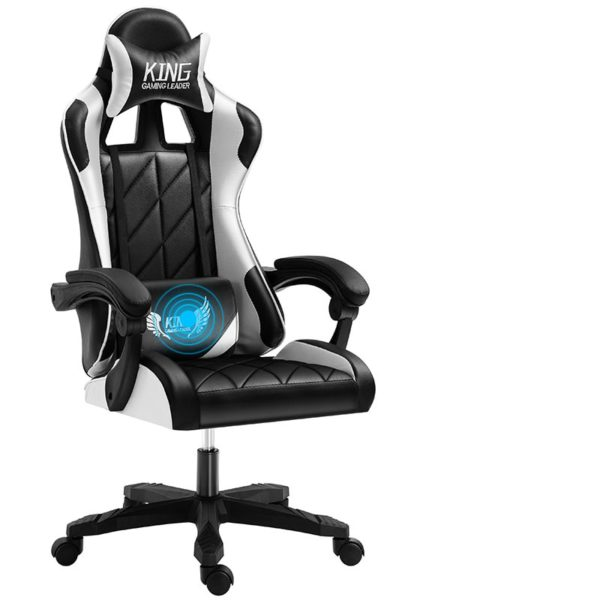 Computer Gaming height  Chair Home office Chair Internet Chair  Boss chair special 4