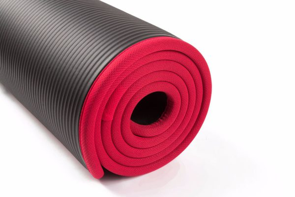 Yoga Mats For Fitness Tasteless Pilates Gym Exercise 3