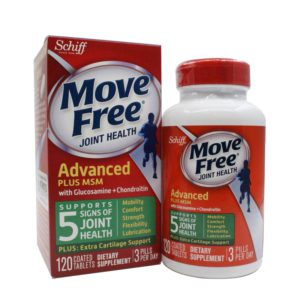 Move Free Joint Supplement