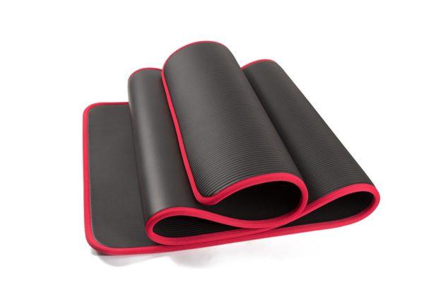 Yoga Mats For Fitness Tasteless Pilates Gym Exercise 2