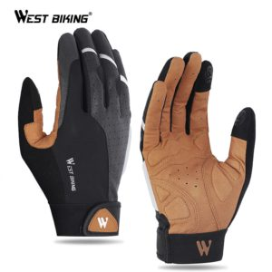 WEST BIKING Cycling Gloves