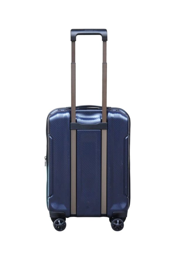 Suitcase Sydney blue suitcase Carry-on Luggage Classic travel trip luggage 1