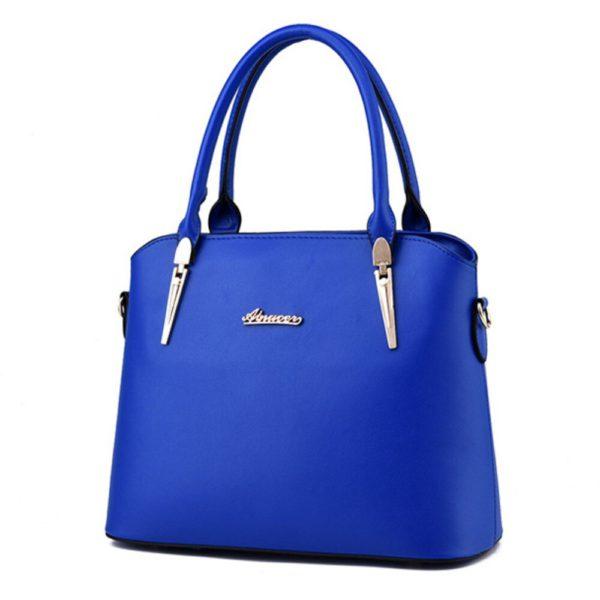 100% Genuine leather Women handbag 2019 New Three piece type fashion Crossbody Shoulder Handbag women messenger bags 2