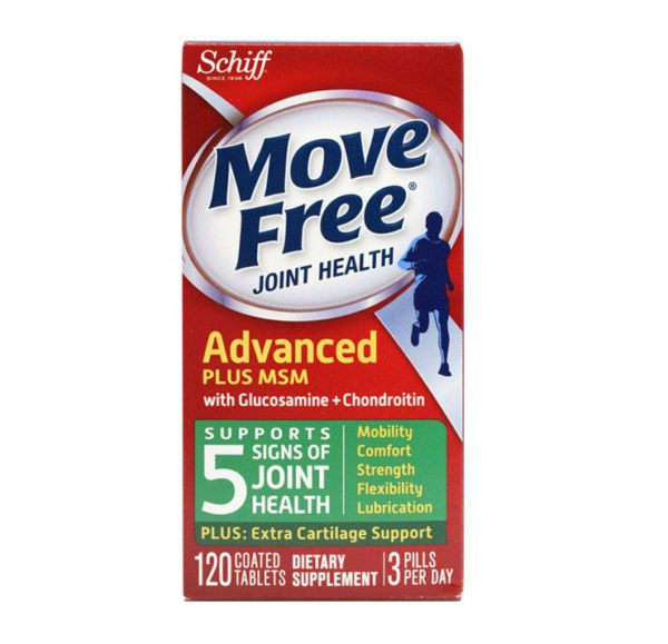 Move Free Joint Supplement  1