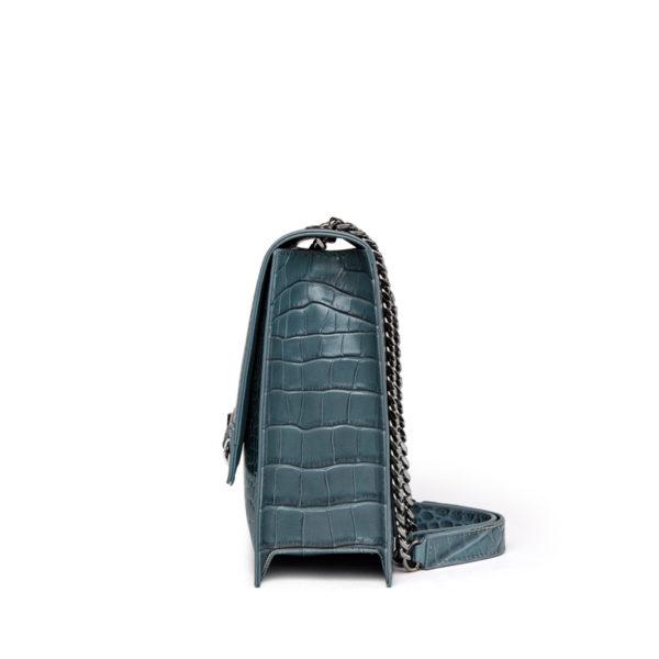 ZOOLER Luxury Brand Designer Genuine Leather Bags for women 2020 Cow Leather Woman Shoulder Bags Fashion Purses bolsa feminina 4