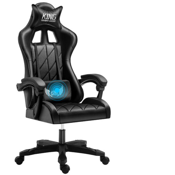 Computer Gaming height  Chair Home office Chair Internet Chair  Boss chair special 5