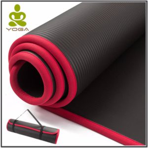 Yoga Mats For Fitness Tasteless Pilates Gym Exercise