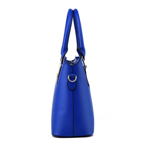 100% Genuine leather Women handbag 2019 New Three piece type fashion Crossbody Shoulder Handbag women messenger bags 3